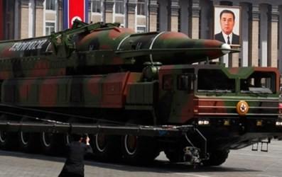 朝鮮、7日に対空ミサイル発射  - ảnh 1