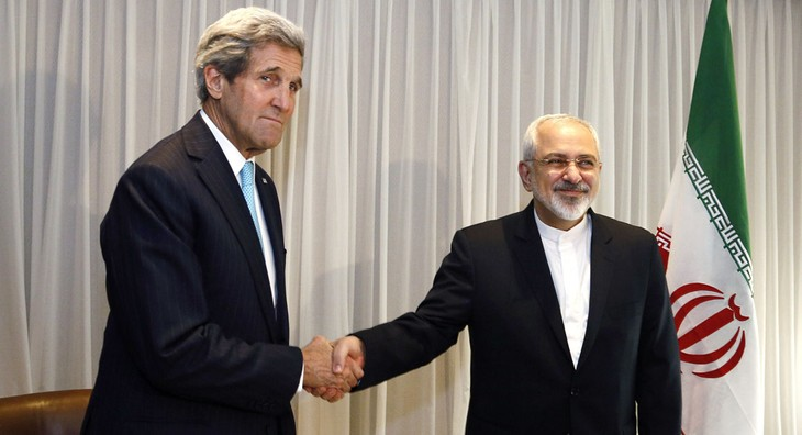 21日に核協議再開=イラン外相 - ảnh 1