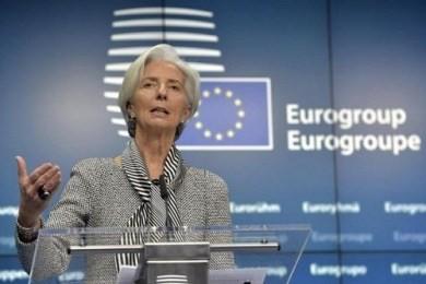 ギリシャ、融資返済を遅延すべきでない=IMF専務理事 - ảnh 1
