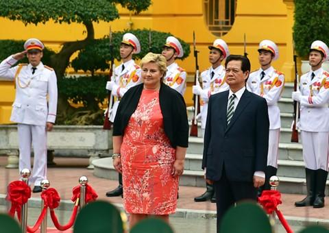 ベトナムとノルウェーとの関係 - ảnh 1