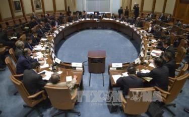 G20 新興国中心にAIIB支持の声も - ảnh 1