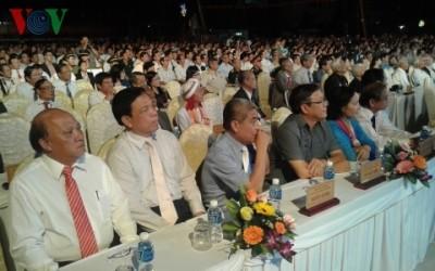 ビントゥアン省解放40周年記念 - ảnh 1