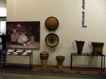 ダクラク民族博物館を見学する - ảnh 2