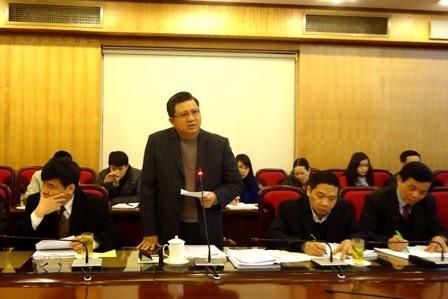 国会経済委員会の第12回会議が開かれる - ảnh 1