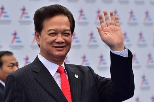 ズン首相、第26回ASEAN首脳会議に出席 - ảnh 1
