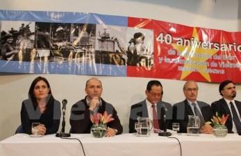 国外で、南部完全解放40周年記念活動が行われる - ảnh 1