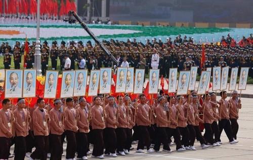 オーストラリア国営放送、ベトナムの独立記念日を祝うイベントを伝える - ảnh 1