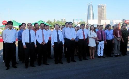 来年、ダナン市で、第5回アジアビーチゲームズが行われる - ảnh 1
