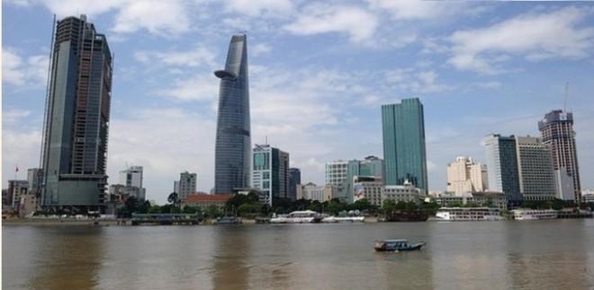 「ファイナンシャル・タイムズ」紙、ベトナム経済成長率を高く評価 - ảnh 1