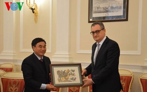 ベトナム・ロシア、協力を強化 - ảnh 1