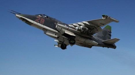 米ロ、シリア空爆に伴う安全飛行調整で近く最終合意か - ảnh 1