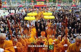 ベトナムの宗教状況、客観的な見方が必要 - ảnh 1