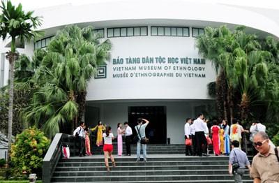 民族学博物館の設立20周年記念式典 - ảnh 1