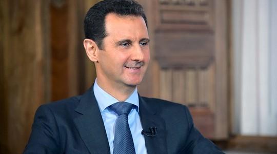 シリア内戦 ロシアが大統領選実施の和平提案か - ảnh 1