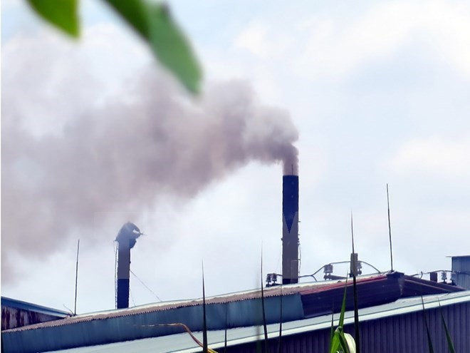 ベトナム、二酸化炭素の排出権取引の態勢を - ảnh 1
