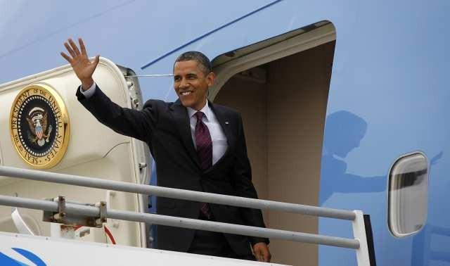 米大統領、フィリピン、マレーシアなど歴訪へ アジア重視戦略の一環 - ảnh 1