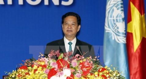ベトナムは国連諸活動に積極的に参加する用意がある - ảnh 1