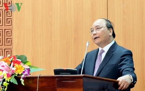 フック副首相、クアンナム省を訪れる - ảnh 1