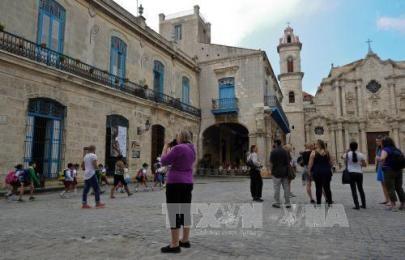 キューバ「社会主義を放棄せず」強調 オバマ米大統領訪問控え - ảnh 1