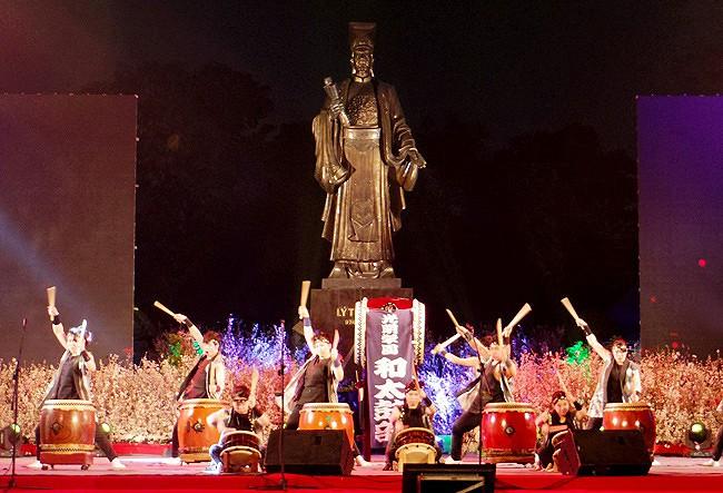 ハノイで越日文化交流活動 - ảnh 1