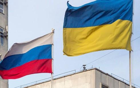 4カ国外相、11日に会合=ウクライナ情勢 - ảnh 1