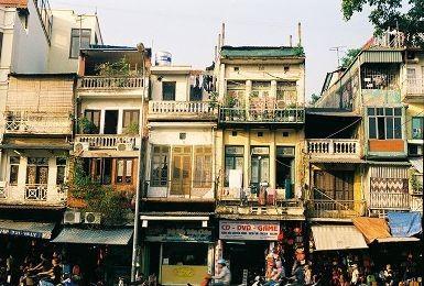 ハノイ旧市街 - ảnh 3