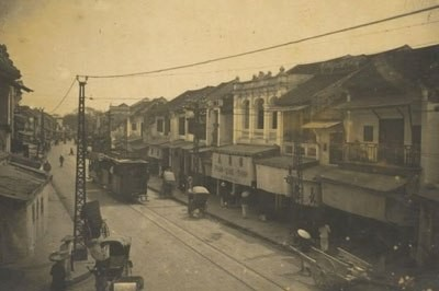 ハノイ旧市街 - ảnh 2