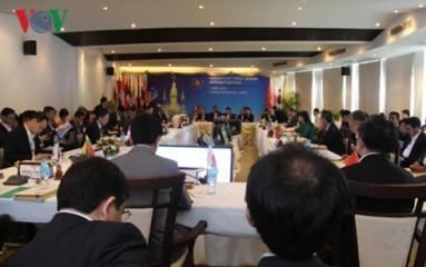 ラオスで、SOM ASEAN、SOM ASEAN+3 - ảnh 1