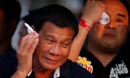 フィリピン大統領選 投票続く - ảnh 1