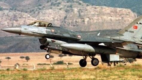 トルコ軍がシリア北部砲撃 - ảnh 1