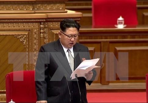 朝鮮 党大会 きょう幹部人事決定か - ảnh 1