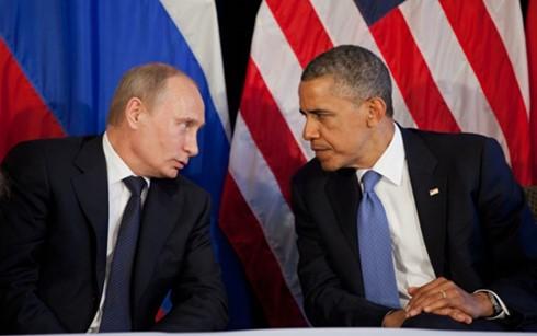 米大統領 北欧5か国首脳と対ロシアで結束を確認 - ảnh 1