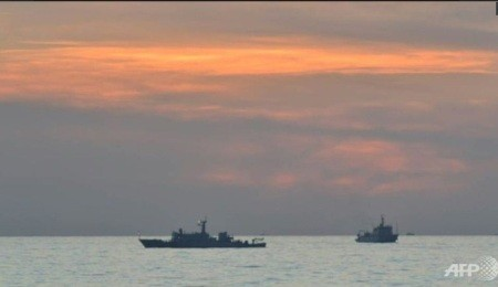 「中国は緊張激化もいとわず」米国防省が強い警戒感 - ảnh 1