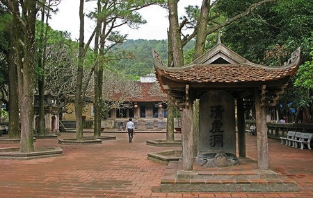 ハイズオン省のコンソン寺 - ảnh 3