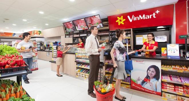 ベトナムの小売業者、国内市場でのシェアの確保 - ảnh 1