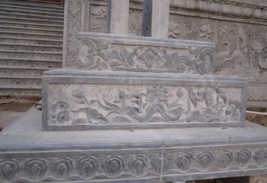 ハイズオン省のクオンサ寺 - ảnh 2