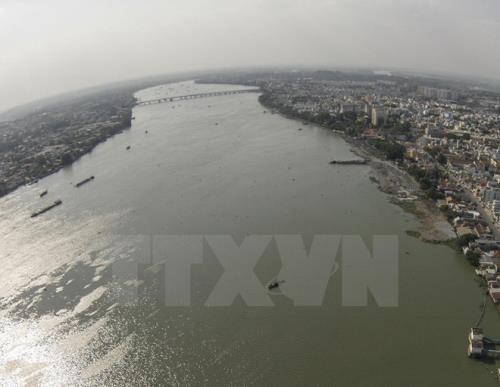 日本、ベトナムの川流域管理能力の向上を支援 - ảnh 1