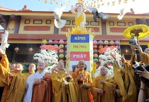 ベトナム法律、宗教信仰に関する国際基準に見合う - ảnh 1