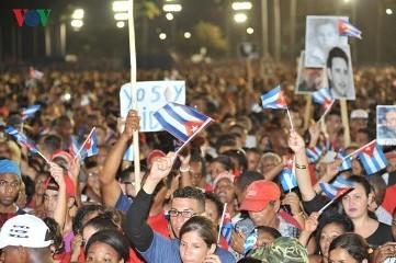 フィデル・カストロ氏、キューバ革命のシンボルである - ảnh 1