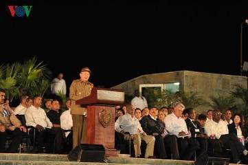 フィデル・カストロ氏、キューバ革命のシンボルである - ảnh 2