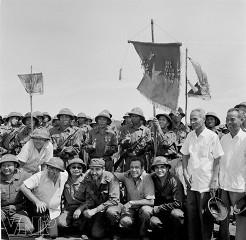 ベトナム・キューバ関係、両民族の貴重な遺産 - ảnh 1