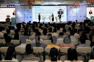 ベトナムの若手指導者フォーラム2016 - ảnh 1