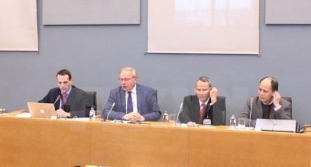 ワロン地域議会、ベトナム・EUのFTA協定を討議 - ảnh 1
