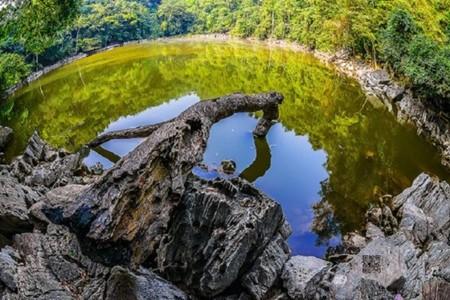 バーベー国立公園・バクカン省における魅力的な観光地 - ảnh 2