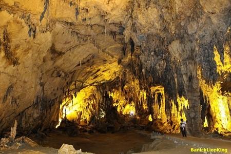 バーベー国立公園・バクカン省における魅力的な観光地 - ảnh 3