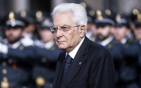 イタリア大統領が11日にも次期首相指名へ ジェンティローニ外相が有力視 - ảnh 1