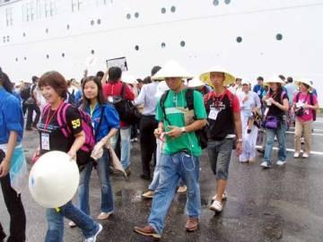 ベトナム、千万人目の外国人観光客を迎える - ảnh 1