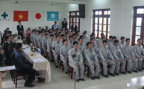 ベトナム・日本、労働分野で新たな協力計画を締結 - ảnh 1