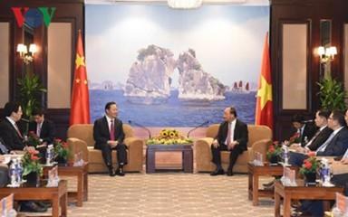 ベトナムの各地方と中国の広西省、協力を強化 - ảnh 1