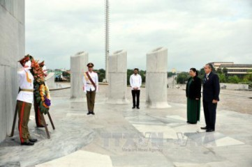 ベトナムとキューバの関係強化 - ảnh 2